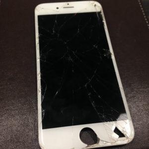 画像アイフォン6sパネル