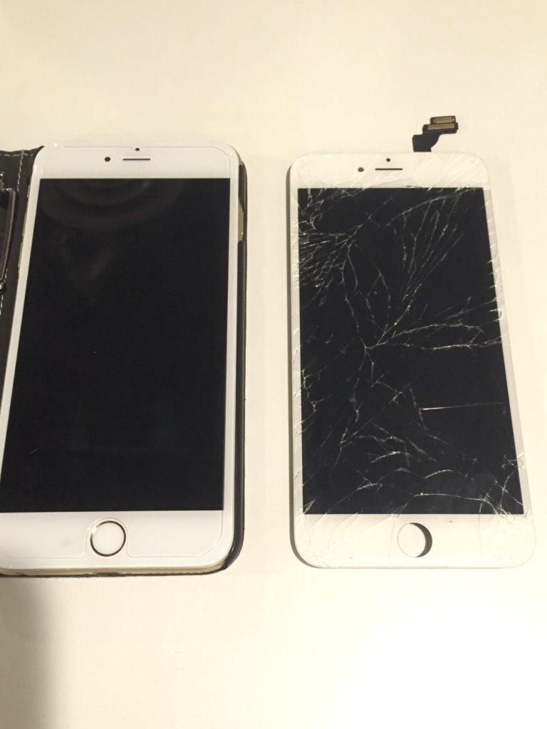 iPhone(アイフォン)修理 呉市