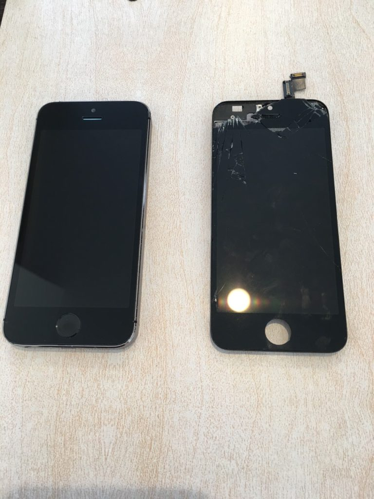 iPhone(アイフォン)修理|東広島市西条