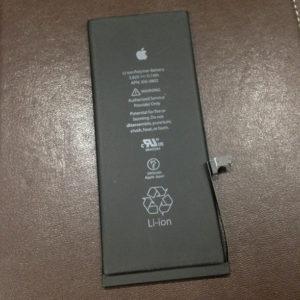 アイフォン6プラスバッテリ