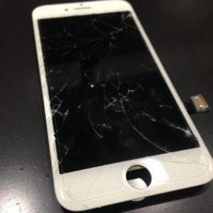 アイフォン7液晶パネル