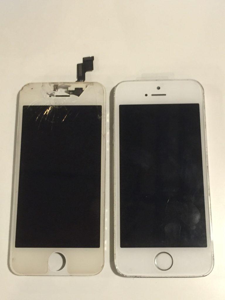 iPhone(アイフォン)修理 東広島市