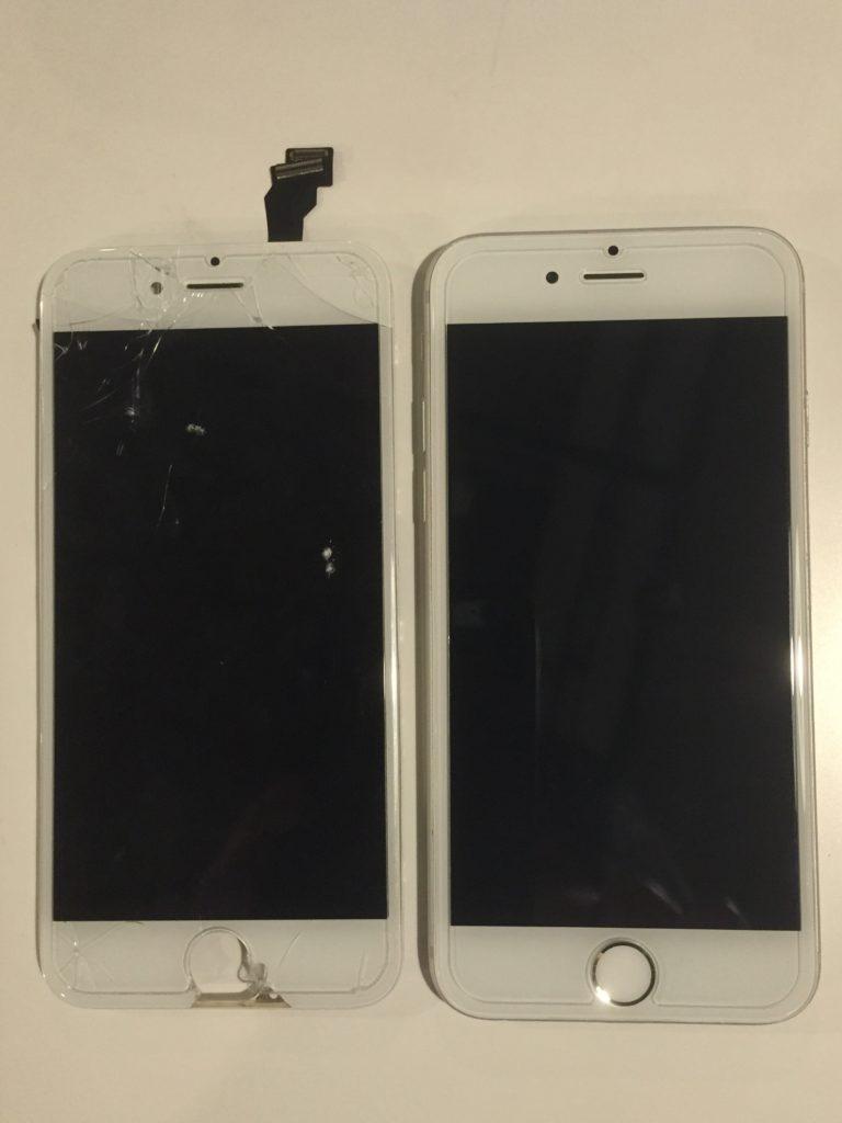 iPhone(アイフォン)修理|東広島市