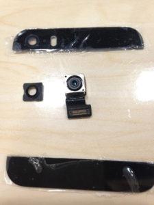 アイフォン5Sカメラ部品