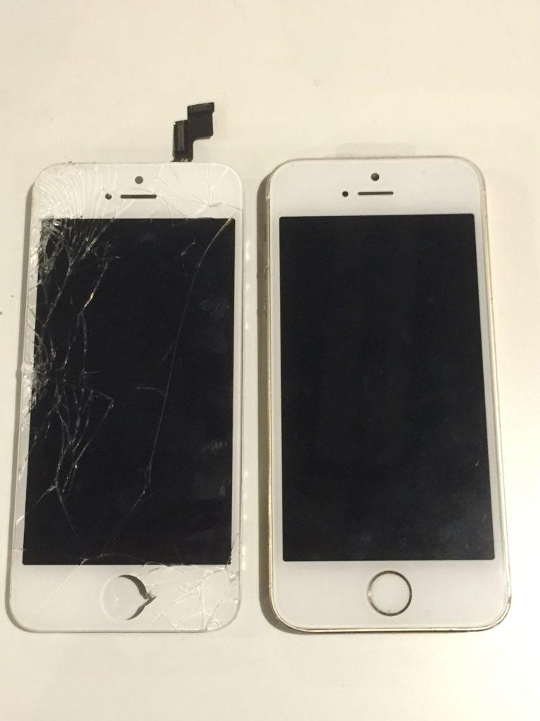 iPhone(アイフォン)修理|呉市