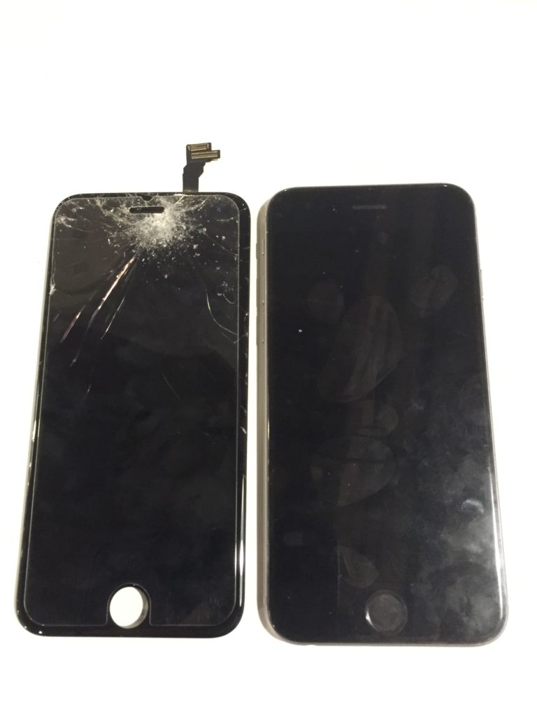 iPhone(アイフォン)修理|呉市呉駅